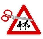 Tagli alla scuola pubblica - spending review