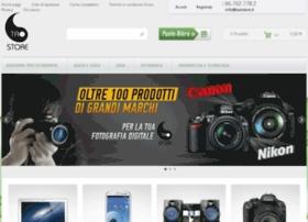 homepage tao store